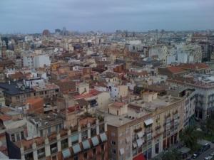 València des de'l Micalet